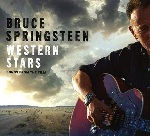 Bruce Springsteen 'Western Stars: Songs From The Film' 2xLP