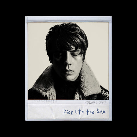 Jake Bugg 'Kiss The Sun / Be Someone' 7""