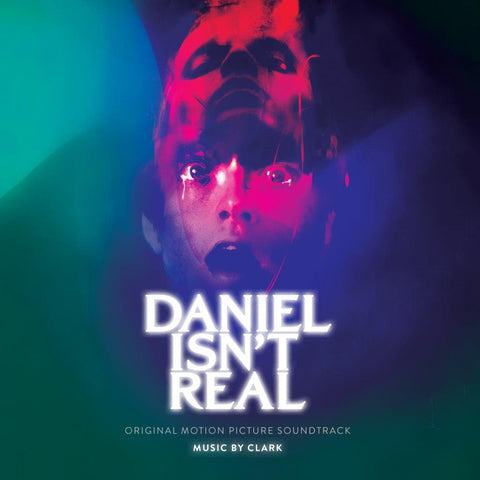 Clark 'Daniel Isn't Real (Original Motion Picture Soundtrack)' 2xLP