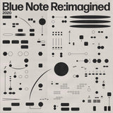 Various 'Blue Note Re:imagined' 2xLP