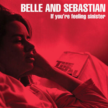 Belle and Sebastian 'If You're Feeling Sinister' LP