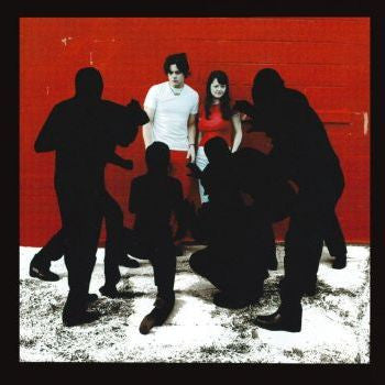 The White Stripes 'White Blood Cells' LP
