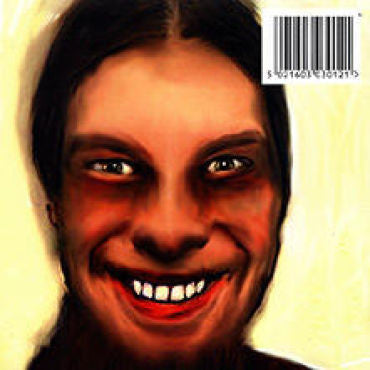 Aphex Twin 'I Care Because You Do' 2xLP