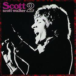 Scott Walker 'Scott 2' LP