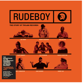 Various 'Rudeboy: The Story of Trojan Records (Original Motion Picture Soundtrack)' 2xLP