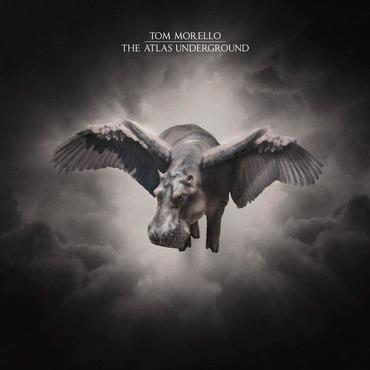 Tom Morello 'The Atlas Underground' LP