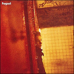 Fugazi 'Steady Diet Of Nothing' LP