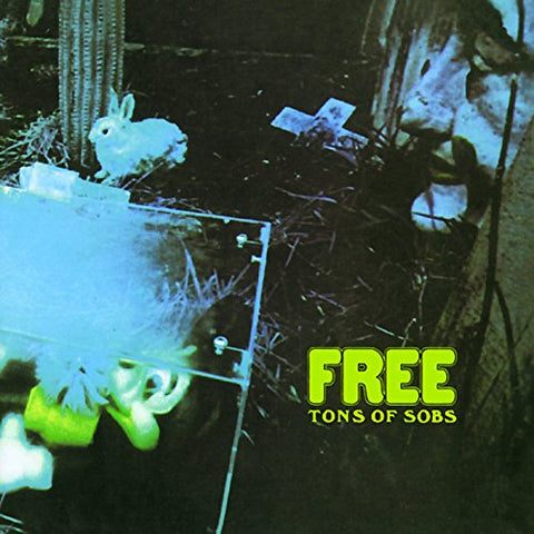 Free 'Tons Of Sobs' LP