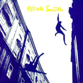 Elliott Smith 'Elliott Smith' LP