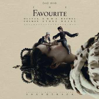 Various 'The Favourite (OST)' 2xLP