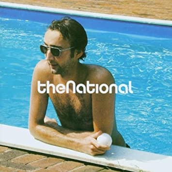 The National 'The National' LP