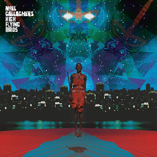 Noel Gallagher's High Flying Birds 'This Is The Place EP' 12""