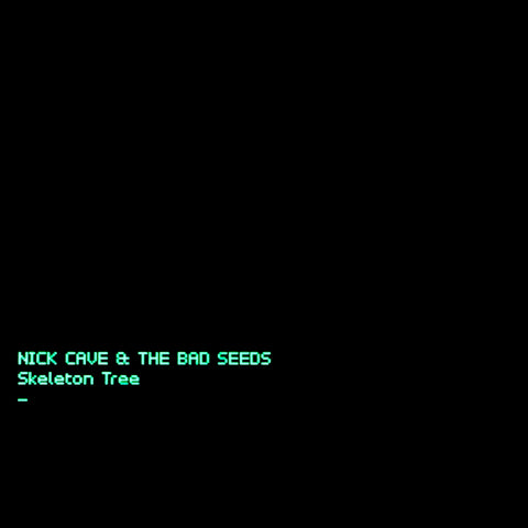 Nick Cave and the Bad Seeds 'Skeleton Tree' LP