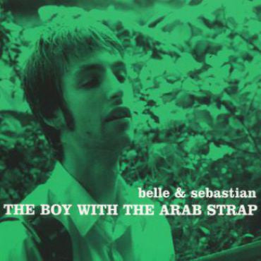 Belle and Sebastian 'The Boy With The Arab Strap' LP