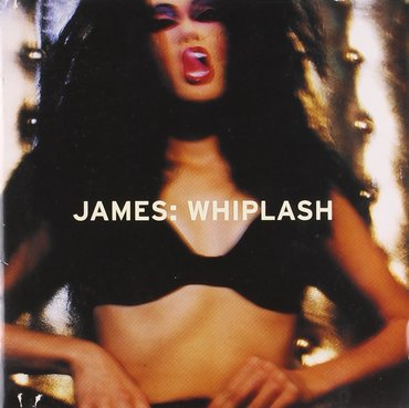 James 'Whiplash' 2xLP