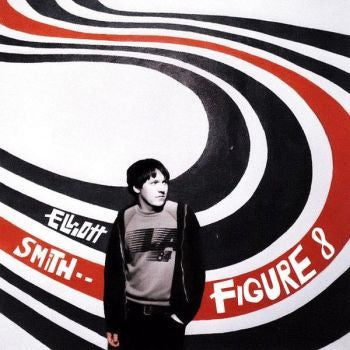 Elliott Smith 'Figure 8' 2xLP