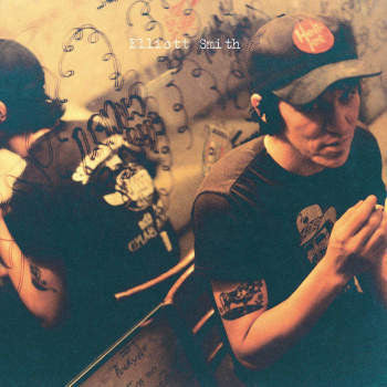 Elliott Smith 'Either/Or' LP