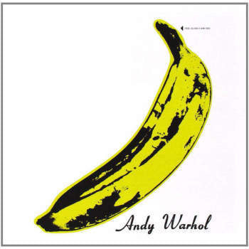 The Velvet Underground & Nico 's/t (45th Anniversary)' LP