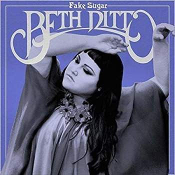 Beth Ditto 'Fake Sugar' LP
