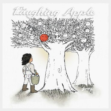 Yusuf / Cat Stevens 'The Laughing Apple' LP