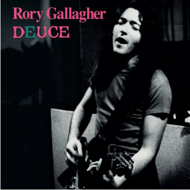 Rory Gallagher 'Deuce' LP