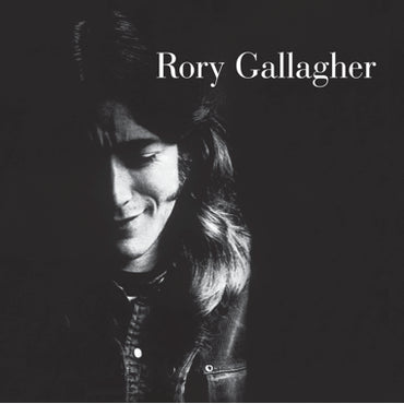 Rory Gallagher 'Rory Gallagher' LP