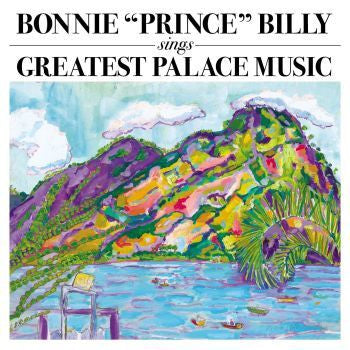 Bonnie 'Prince' Billy 'Sings Greatest Palace Music' 2xLP