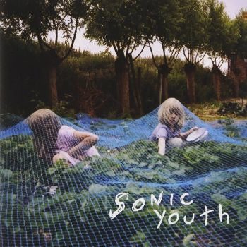 Sonic Youth 'Murray Street' LP