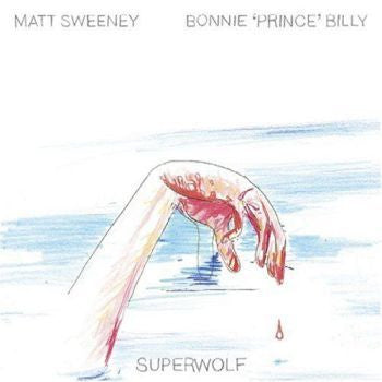 Bonnie 'Prince' Billy / Matt Sweeney 'Superwolf' LP