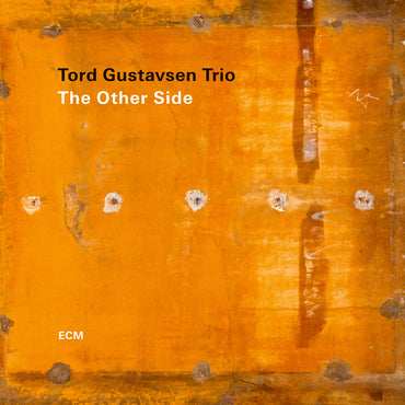 Tord Gustavsen Trio 'The Other Side' LP