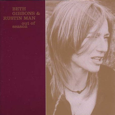 Beth Gibbons & Rustin Man 'Out Of Season' LP