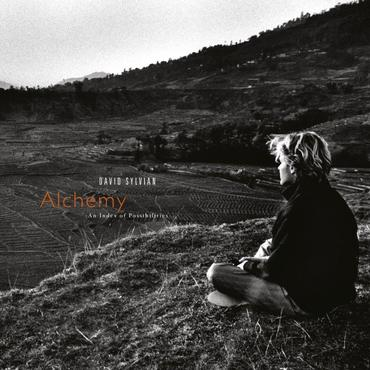 David Sylvian 'Alchemy: An Index Of Possibilities' LP