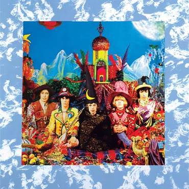 The Rolling Stones 'Their Satanic Majesties Request' Deluxe LP + SACD Box Set