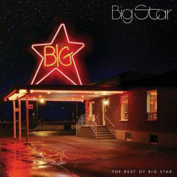 Big Star 'The Best Of Big Star' 2xLP