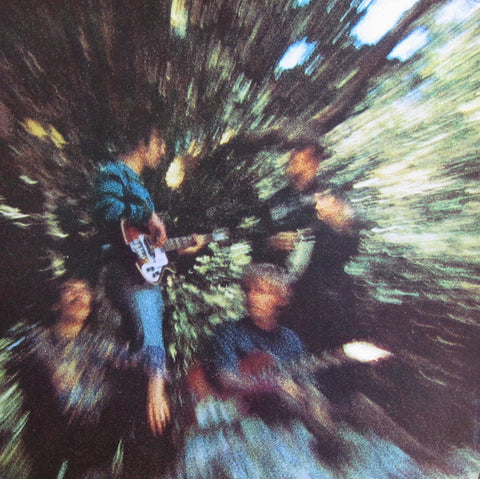 Creedence Clearwater Revival 'Bayou Country (Half Speed Master)' LP