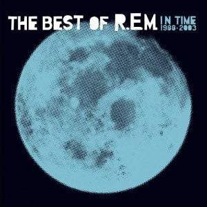 R.E.M. 'In Time: The Best Of R.E.M. 1988-2003' 2xLP