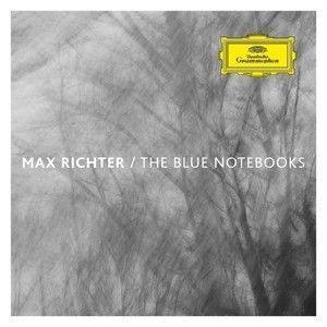 Max Richter 'The Blue Notebooks' LP