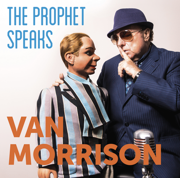 Van Morrison 'The Prophet Speaks' 2xLP