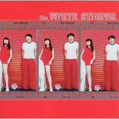 The White Stripes 's/t' LP