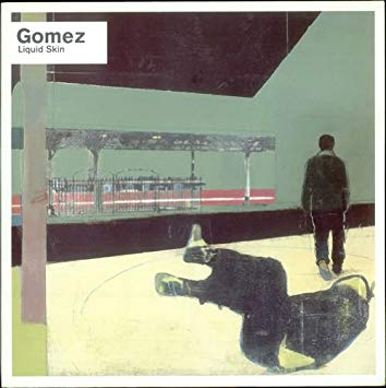 Gomez 'Liquid Skin (20th Anniversary Edition)' 2xLP