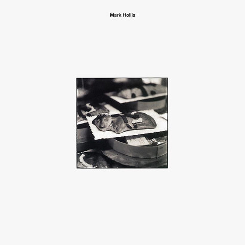 Mark Hollis 'Mark Hollis' LP