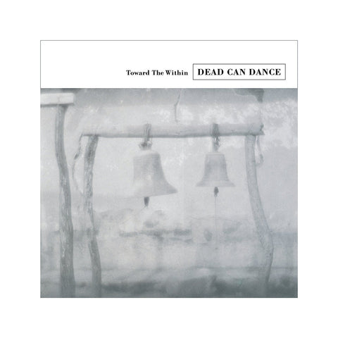 Dead Can Dance 'Toward The Within' 2xLP