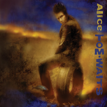 Tom Waits 'Alice' 2xLP