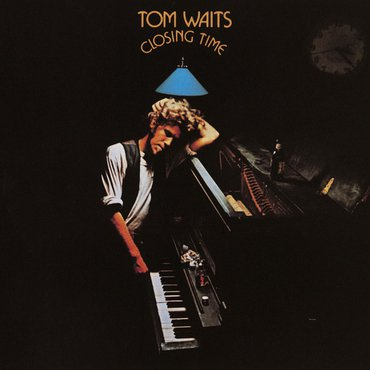 Tom Waits 'Closing Time' LP
