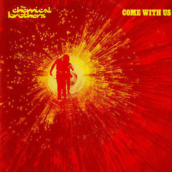 The Chemical Brothers 'Come With Us' 2xLP