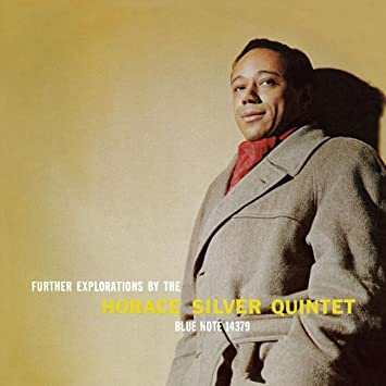 Horace Silver Quintet 'Further Explorations (Tone Poet Series)' LP
