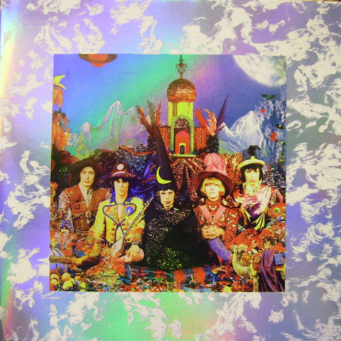 The Rolling Stones 'Their Satanic Majesties Request' LP