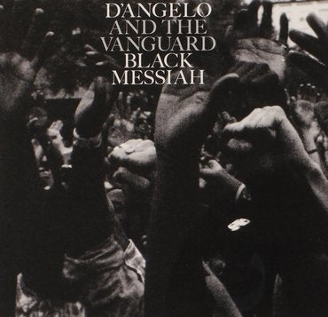 D'Angelo and the Vanguard 'Black Messiah' 2xLP
