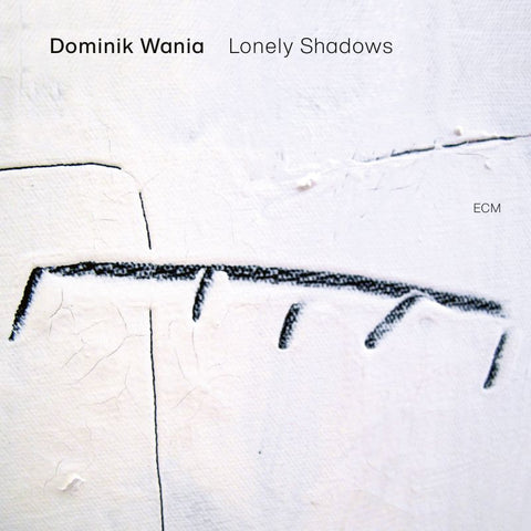 Dominik Wania 'Lonely Shadows' LP