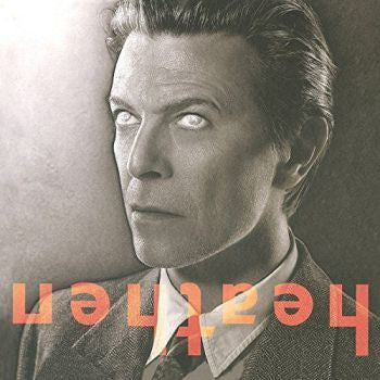 David Bowie 'Heathen' LP